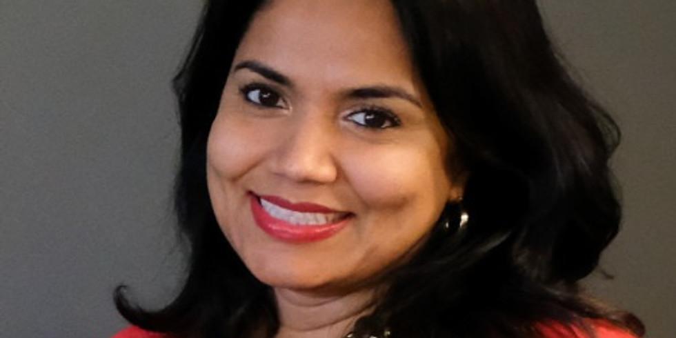 Crucial Conversations with Shivangi Walke