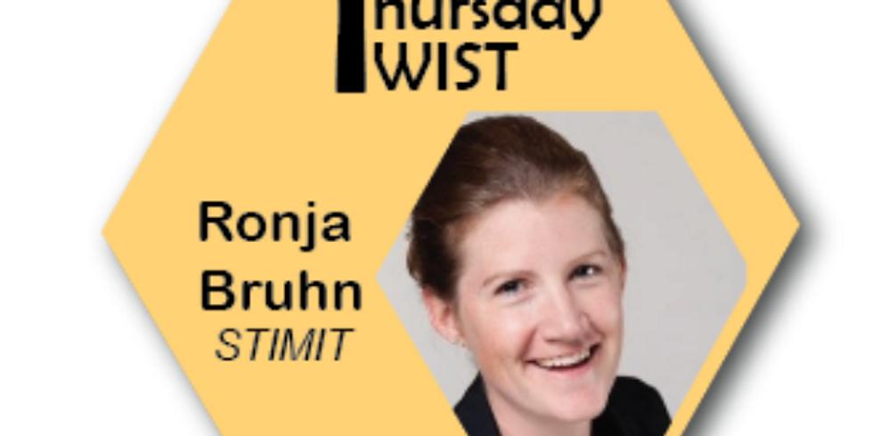 Entrepreneurship series - Meet Ronja Bruhn