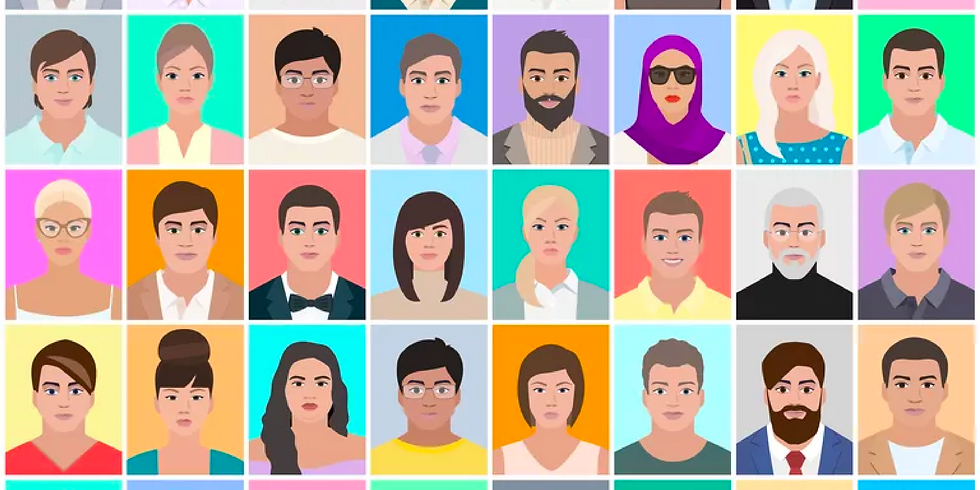 Diversity and Implicit Bias: Spot the sexist in you