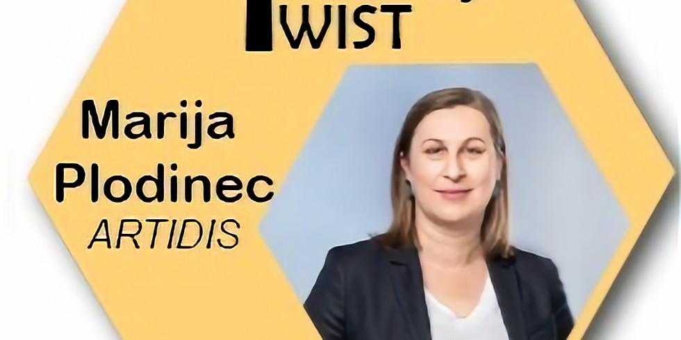 Entrepreneurship series - Meet Marija Plodinec