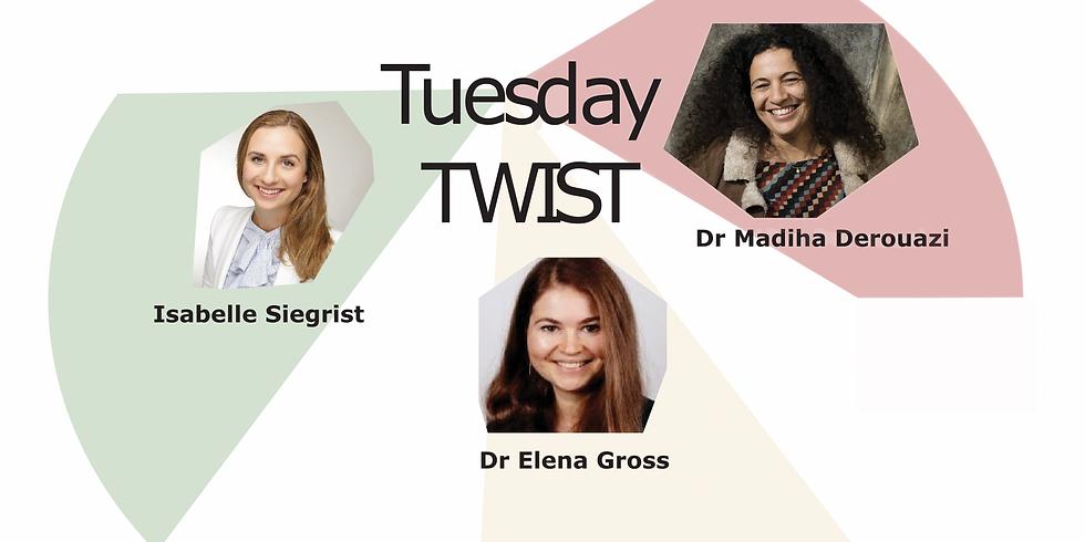 Tuesday Twist