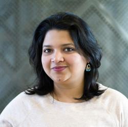 Akanksha Jain, Ph.D.