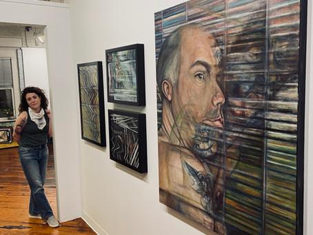 Artspace Studio #216