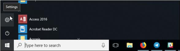 windows10settings, richmondcomputerhelp, richmondtxcomputerrepair