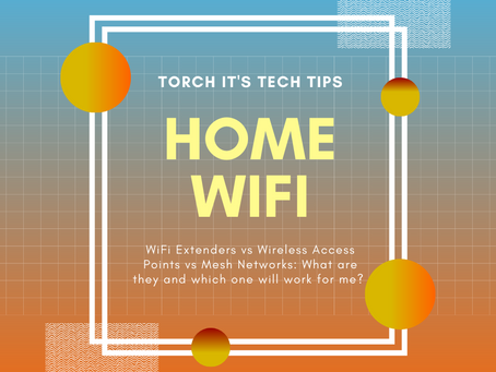 Home WiFi: Which option is best for your home?
