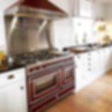 cucina di design da incasso, alpex catanzaro
