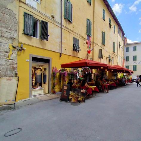 L'Oste di Lucca