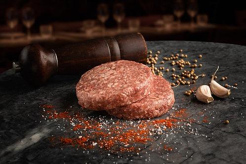 Burger de Picanha do Uruguai Grain Fed (Uni | Aprox. 180 Gr)