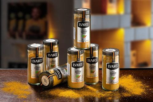 Caril Médio Bart Spices (Uni   90 Gr)