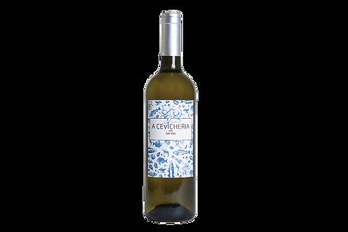 """Vinho Branco """"A Cevicheria"""""""