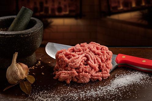 Carne Picada de Novilho Nacional (Kg)