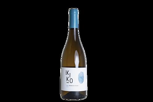 """Vinho Branco """"Chef Kiko Reserva"""""""
