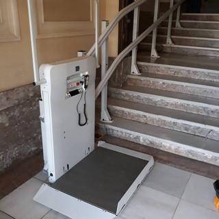 platform asansörü özellikleri