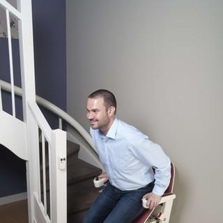 koltuk tipi merdiven asansörü fiyatları