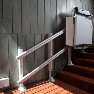 engelli platformu asansör
