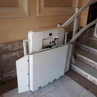 platform asansör ankara