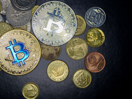 How Cryptocurrencies Are Changing Global Trade and Commerce