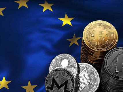 European Union Wants To Ban Anonymous Cryptocurrency Wallets By 2024