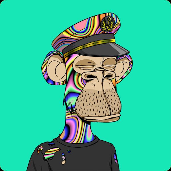Ape #8023