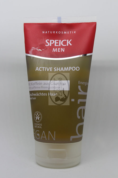 Champú Speick Men 150 ml