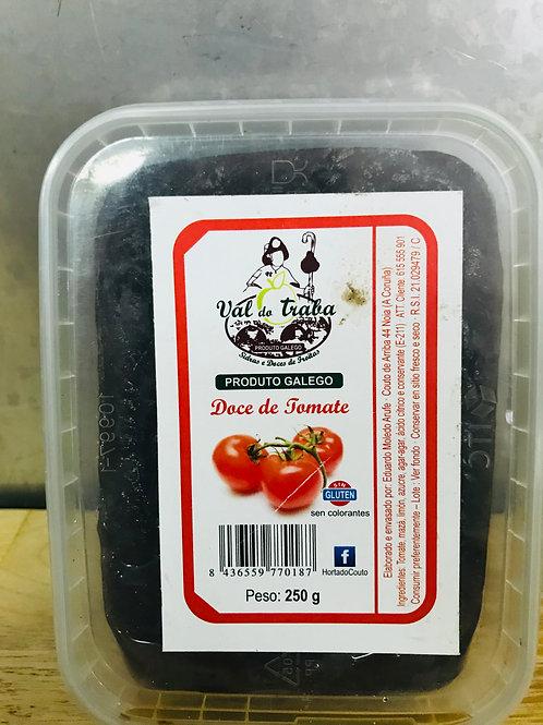 Dulce de Membrillo Tomate 250 gr Val Do Traba