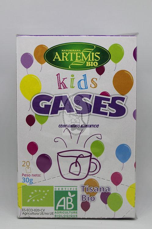 Infusión Kids Gases Artemis
