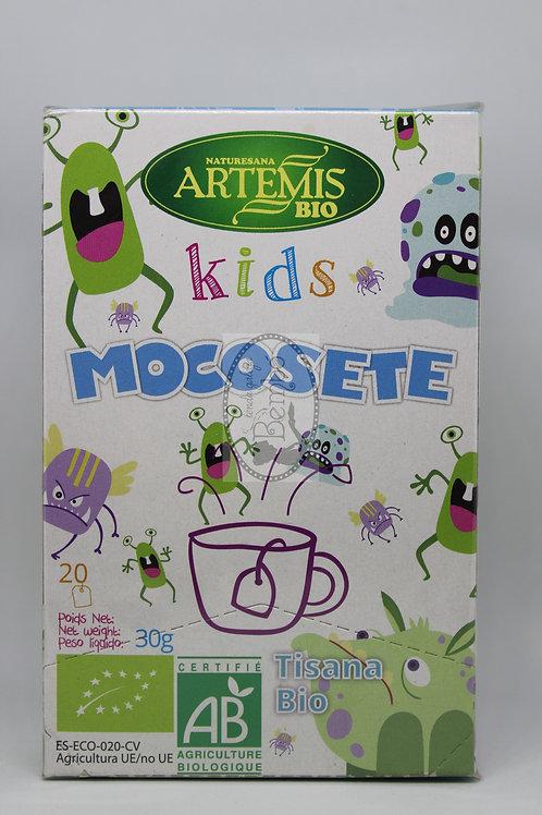 Infuión Mocosete kids Artemis