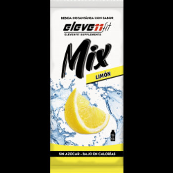 Mix Sabor Limon Sin Azucar