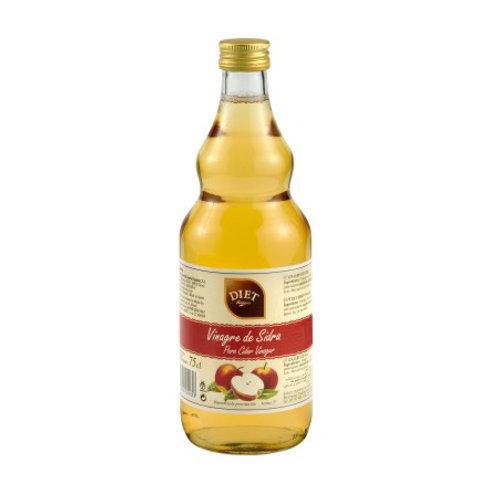 Vinagre de Sidra de manzana DIET Rádisson
