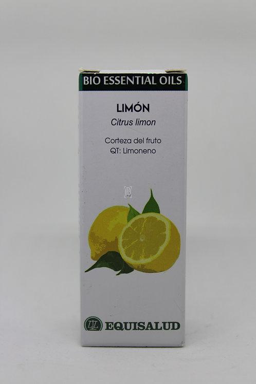 Aceite Esencial Limón Equisalud