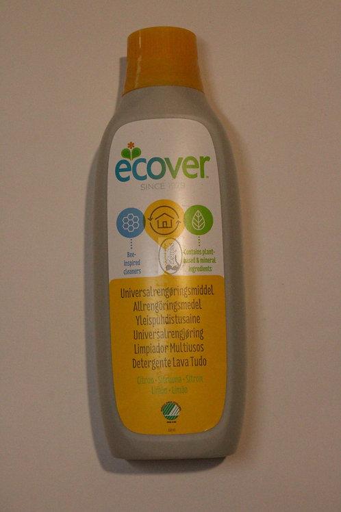 Limpiador Multiusos limón Ecover 1 L
