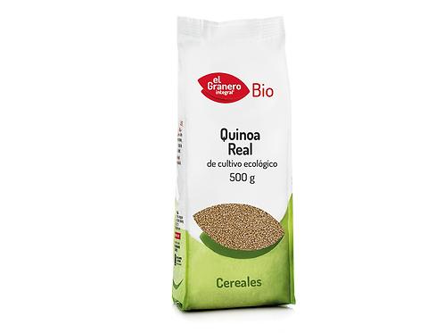 Quinoa Real de cultivo ecológico