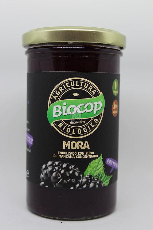 Mermelada de mora Bio Biocop
