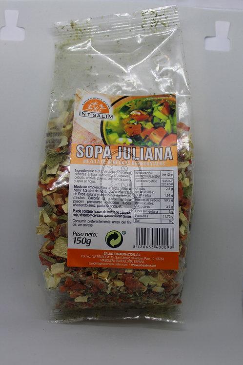 Sopa Juliana Int Salim 150 gr