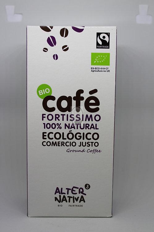 Café Molido Fortissimo
