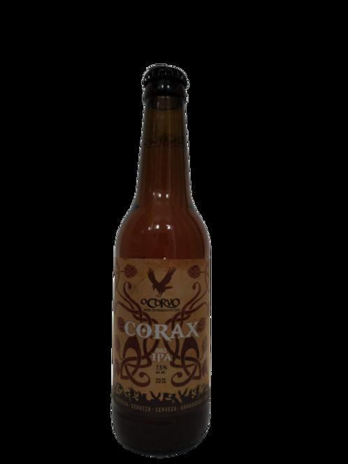 Cerveza O Corvo Corax