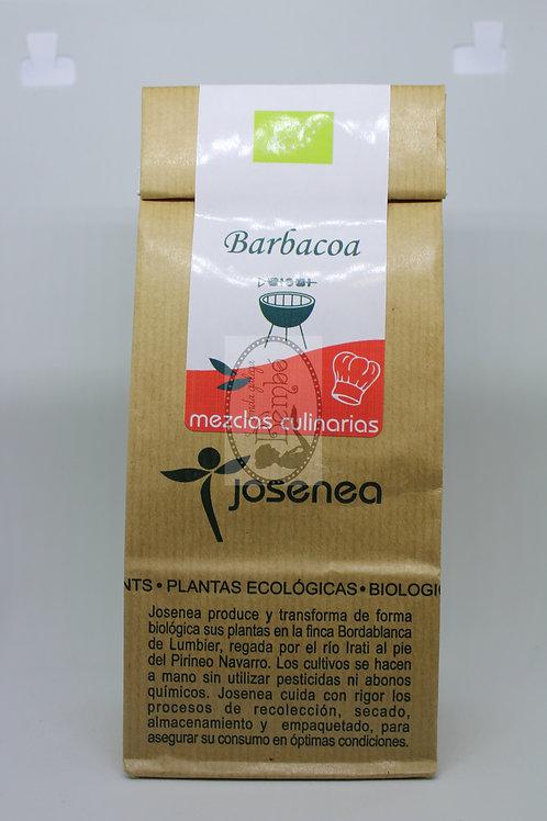 Mezcla culinaria Barbacoa 30 gr