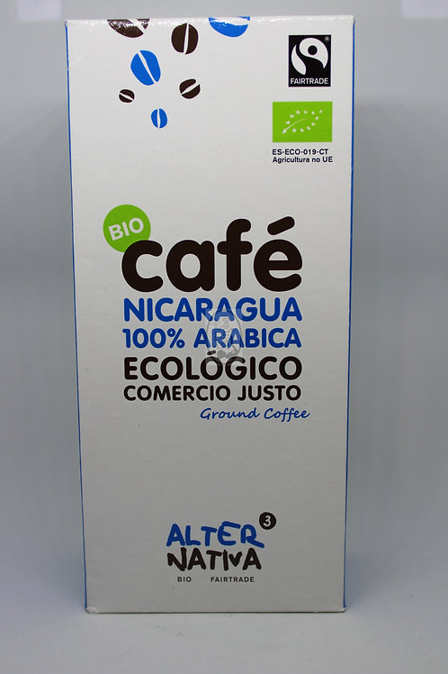 Café Molidode Origen: Nicaragua