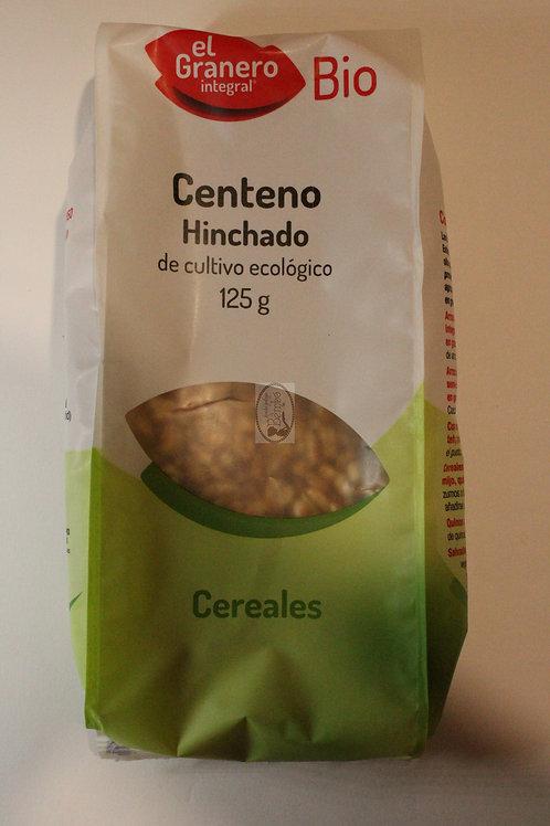 Centeno Hinchado bio 125 gr