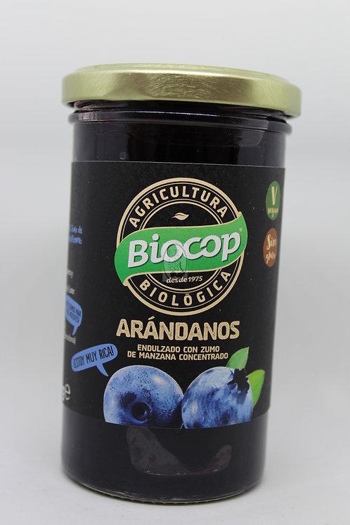 Mermelada de Arándanos Bio Granovita 240 gr
