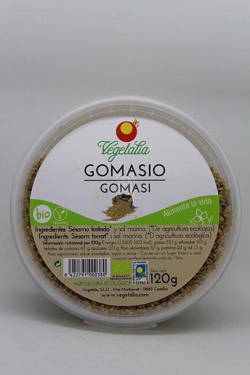 Gomasio Vegetalia