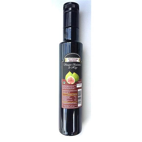 Aliño balsámico de vinagre de Higos