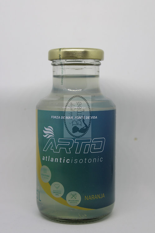 Bebida Isotónica limón 250 ml
