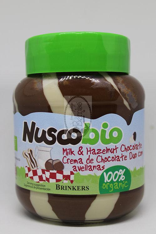 Crema de Chocolate Duo con avellanas