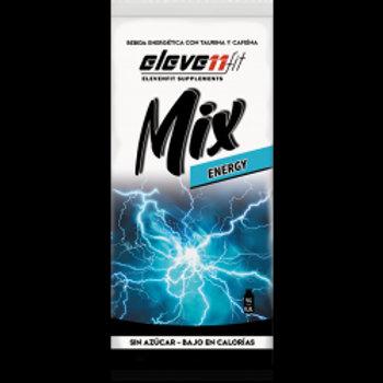 Mix Sabor Energy Sin Azucar
