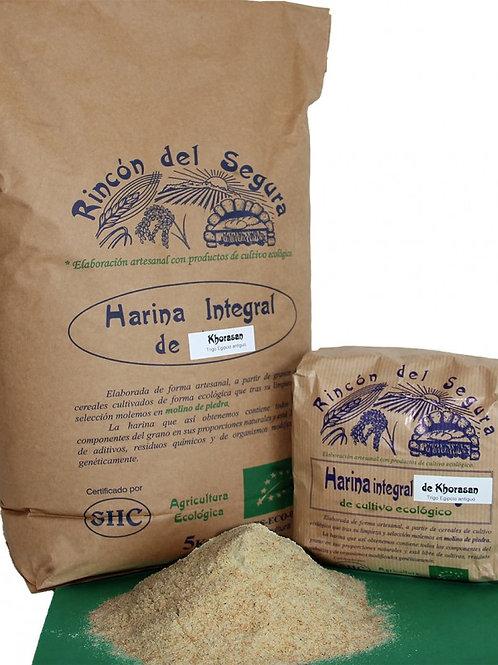 Harina Integral de Khorasan 1 kg