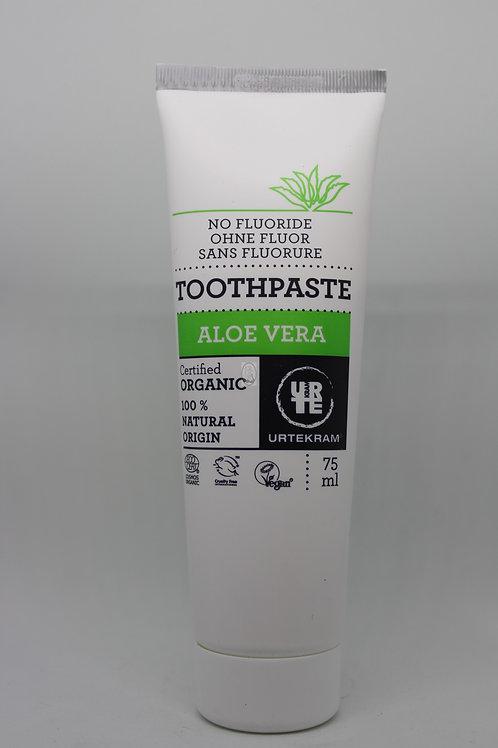 Pasta de dientes Aloe Vera Urtekram