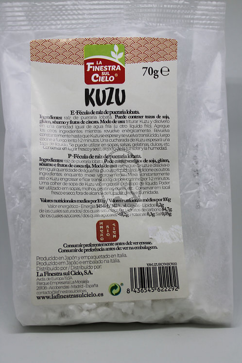 Kuzu 70 gr
