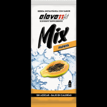 Mix Sabor Papaya Sin Azucar