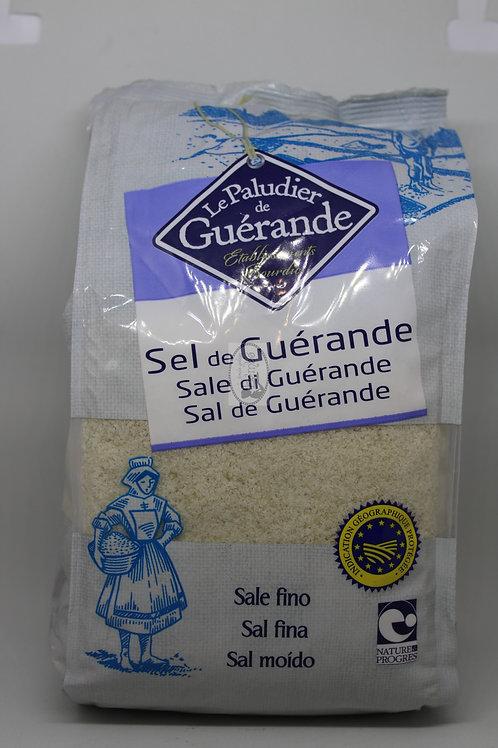 Sal de Guerande Fina 1 Kg